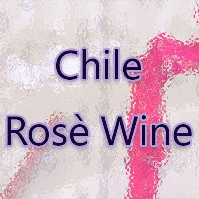 Chile Rosé Wine