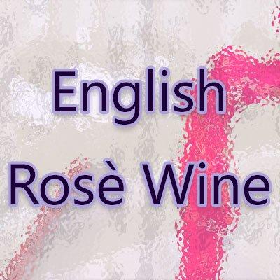 English Rosé Wine