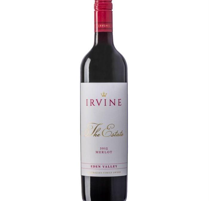 Irvine – Estate Merlot