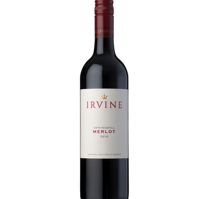 Irvine – Springhill Merlot