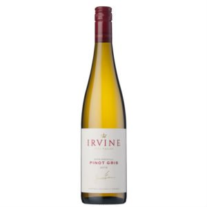 Irvine – Springhill Pinot Gris
