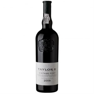 Taylor's Port Wine – Classic Vintage