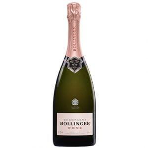 Champagne Bollinger – Bollinger Rosé