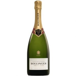 Champagne Bollinger – Special Cuvee