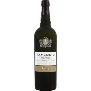 Taylor's Port Wine – 1965 Single Harvest