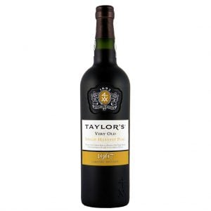 Taylor's Port Wine – 1967 Single Harvest