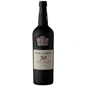 Taylor's Port Wine – 30 Year Old Tawny