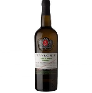 Taylor's Port Wine – Chip Dry
