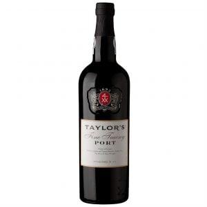Taylor's Port Wine – Fine Tawny