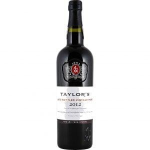 Taylor's Port Wine – Late Bottled Vintage