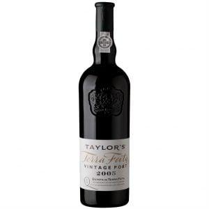 Taylor's Port Wine – Quinta de Terra Feita