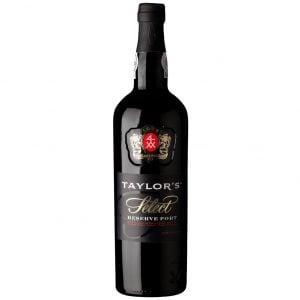 Taylor's Port Wine – Select Reserve Port