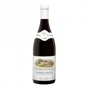 Georges Duboeuf – Chiroubles Domaine Desmures