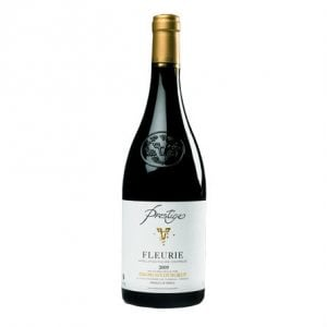 Georges Duboeuf – Georges Duboeuf Fleurie Prestige