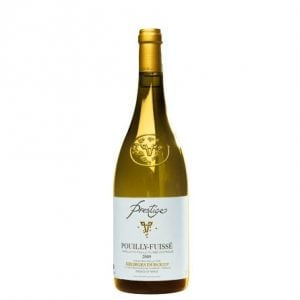 Georges Duboeuf – Georges Duboeuf Pouilly-Fuissé Prestige