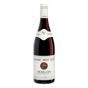 Georges Duboeuf – Morgon Domaine Mont Chavy