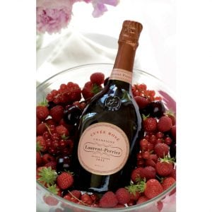 Laurent Perrier – Cuvée Rosé