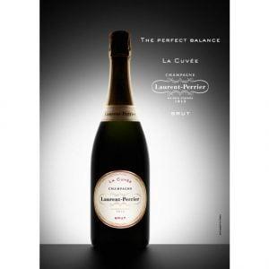 Laurent Perrier – La Cuvee