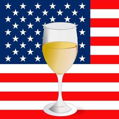 American White Wine