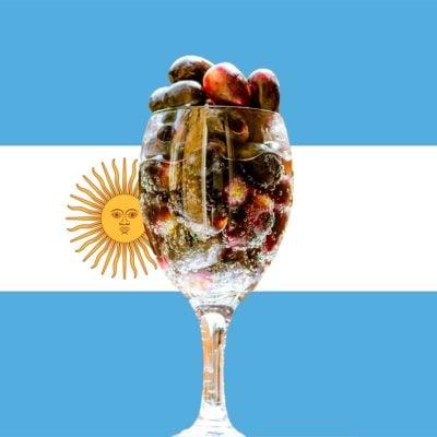 Argentinien Dessert Wine
