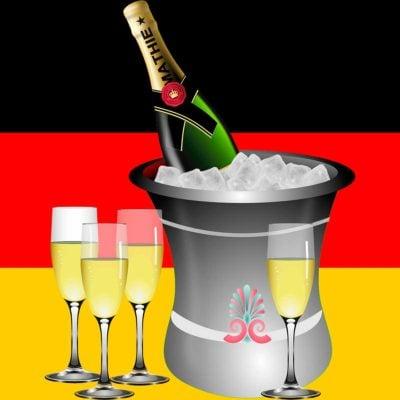 German Sparkling Wine