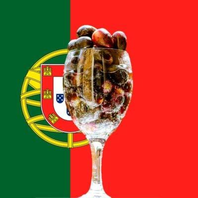 Portuguese Dessert Wine