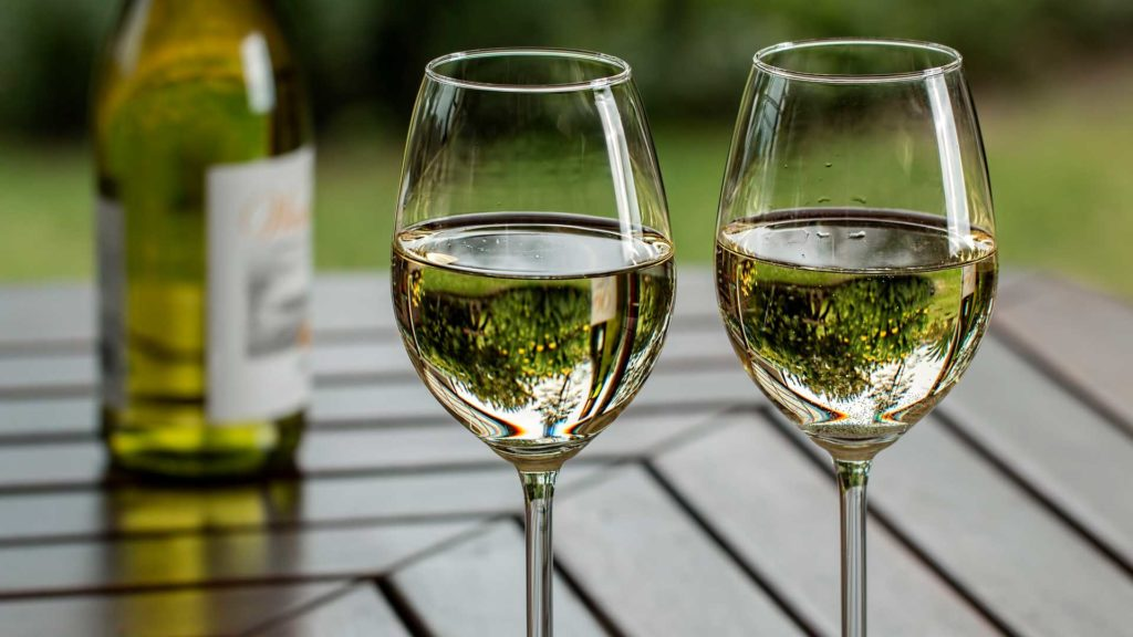 Best Wines for the Summer