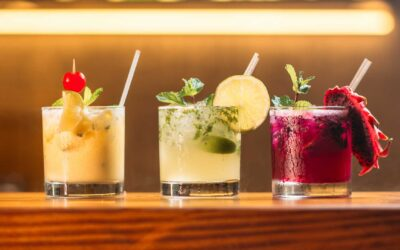 5 Best Ways To Make CBD-Infused Mocktails