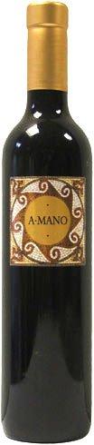 A Mano - Aleatico di Puglia Passito 2010 50cl Bottle
