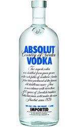 Absolut - Blue 70cl Bottle