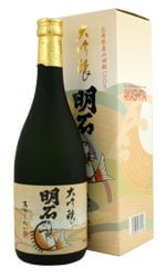 Akashi Tai - Daiginjo 72cl Bottle