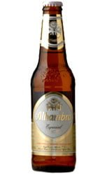 Alhambra - Especial 24x 330ml Bottles
