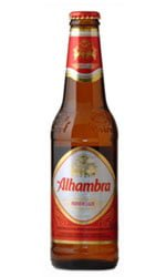 Alhambra - Premium 24x 330ml Bottles