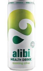 Alibi - Sparkling Citrus 24x 330ml Cans