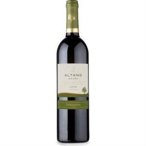 Altano – Organic Red 2013 6x 75cl Bottles