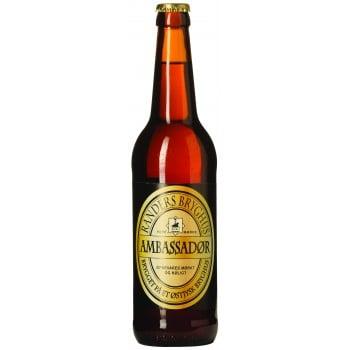 Ambassadør – Randers & Raasted Brewery