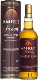 Amrut - Fusion 70cl Bottle