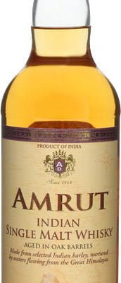Amrut - Single Malt 70cl Bottle