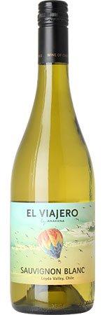 Anakena El Viajero Sauvignon Blanc 2015