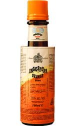 Angostura - Orange Bitters 100ml Bottle