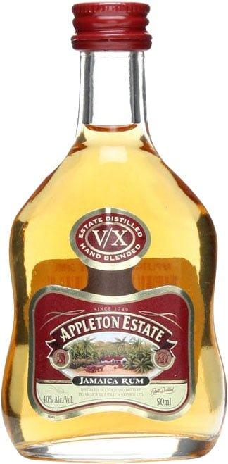 Appleton - Estate VX Miniature 5cl Miniature