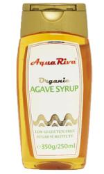 Aquariva - Organic Agave Syrup 250ml Bottle