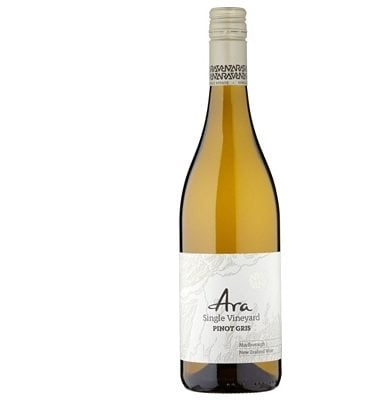 Ara Single Vineyard Pinot Gris