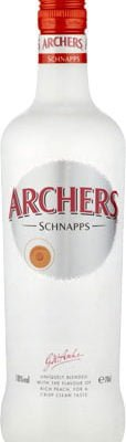 Archers - Peach 70cl Bottle