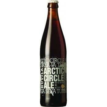 Arctic Circle Ale - Malmgårds Sädesmagasin Ab