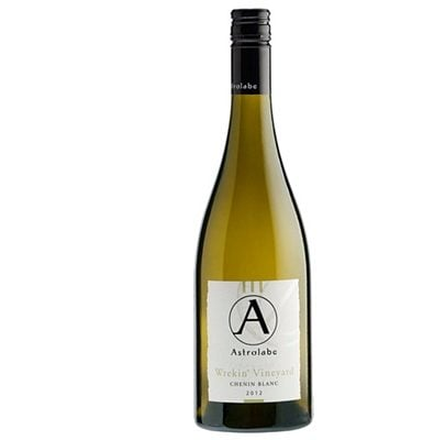 Astrolabe The Wrekin Chenin Blanc