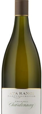 Ata Rangi - Craighall Chardonnay 2010 12x 75cl Bottles