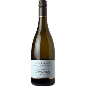 Ata Rangi Craighall Chardonnay 2012, Martinborough