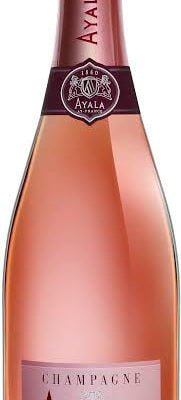 Ayala - Rose Majeur NV 75cl Bottle