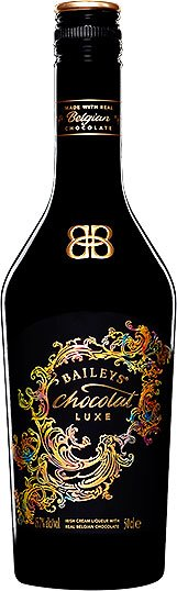 Baileys - Chocolat Luxe Liqueur 50cl Bottle